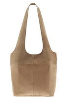 Load image into Gallery viewer, Sorell Small Soft Leather Tote