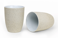 Load image into Gallery viewer, Granite Latte Cup 2-Pack (Various Colours)