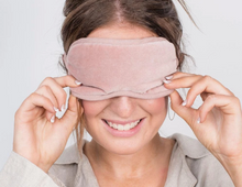 Load image into Gallery viewer, Eye Masks- Various Colours