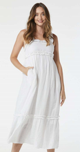 Load image into Gallery viewer, 365 Days- Ruffle Sundress