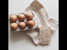Load image into Gallery viewer, ROBERT GORDON: Egg crate