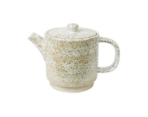 Robert Gordon:Ceylon teapot