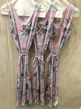Load image into Gallery viewer, Helena dress- Lilac roses