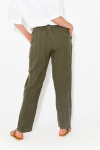 Nautica Pant (Jungle Green)