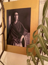 Load image into Gallery viewer, FRIDA KHALO mini frame set