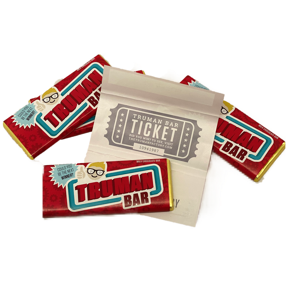 Truman Bar FUN PACKS