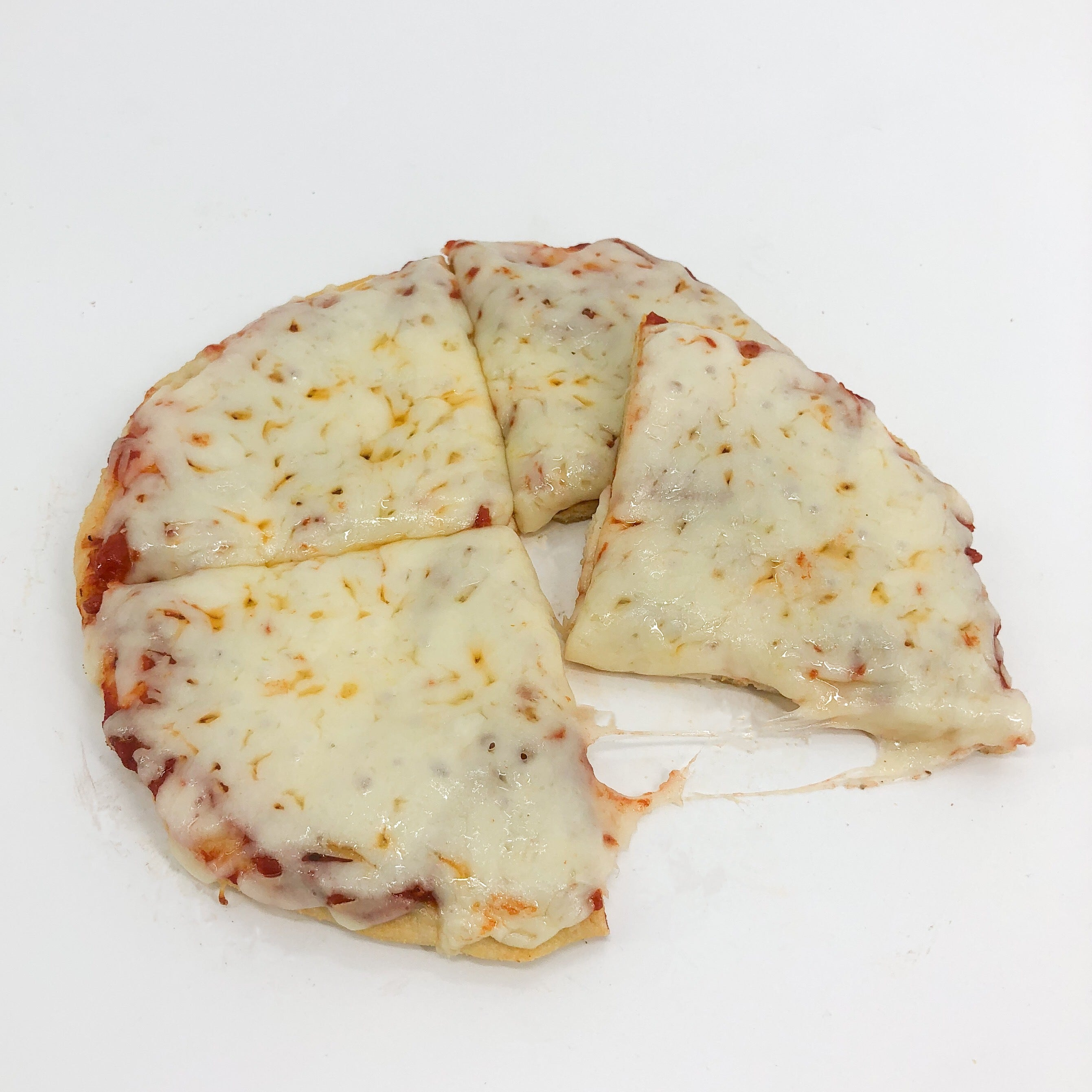 Gluten Free Take and Bake Pizza