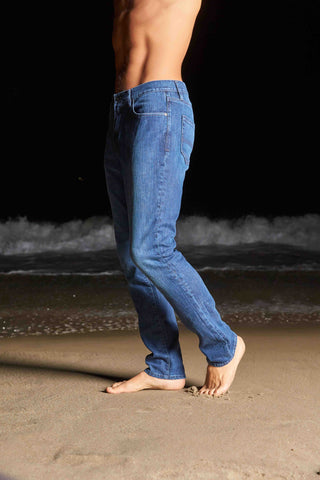 Salt Denim (blue)