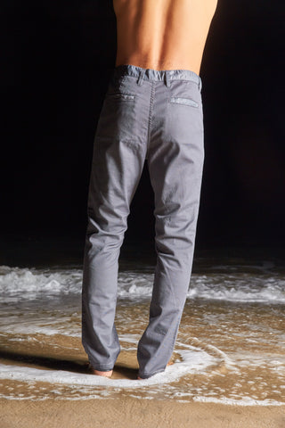 Summer Layer Chino (charcoal)