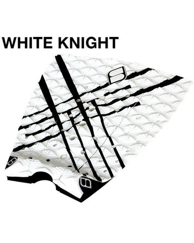 Shapers White Knight