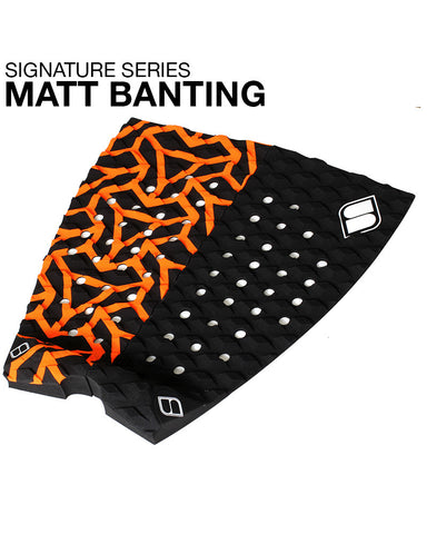 Shapers Matt Banting