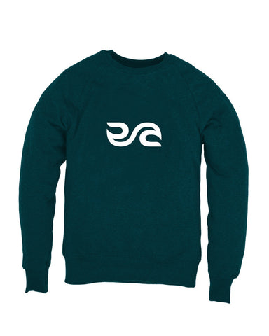 Wave Logo Sweat
