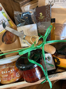 Hamper - The Ultimate Cheese Platter Accompaniments