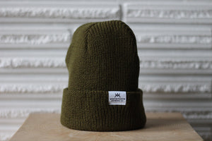 Whitetooth Brewing Co. Toque - Olive