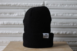 Whitetooth Brewing Co. Toque - Black