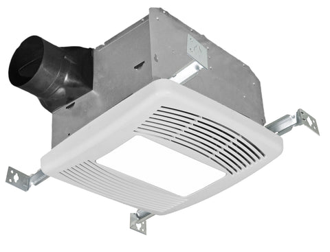 90 CFM / 0.3 Sone / CFL Light & Night Light