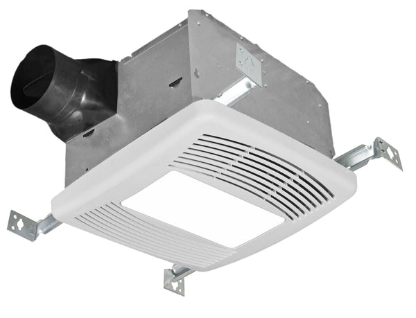 110 CFM / 0.9 Sone / CFL Light & Night Light
