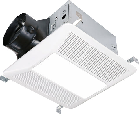 290 CFM / 4.0 Sone / LED Light & Night Light / DC Motor