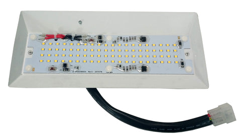 LED Light Panel - 4000K Daylight White