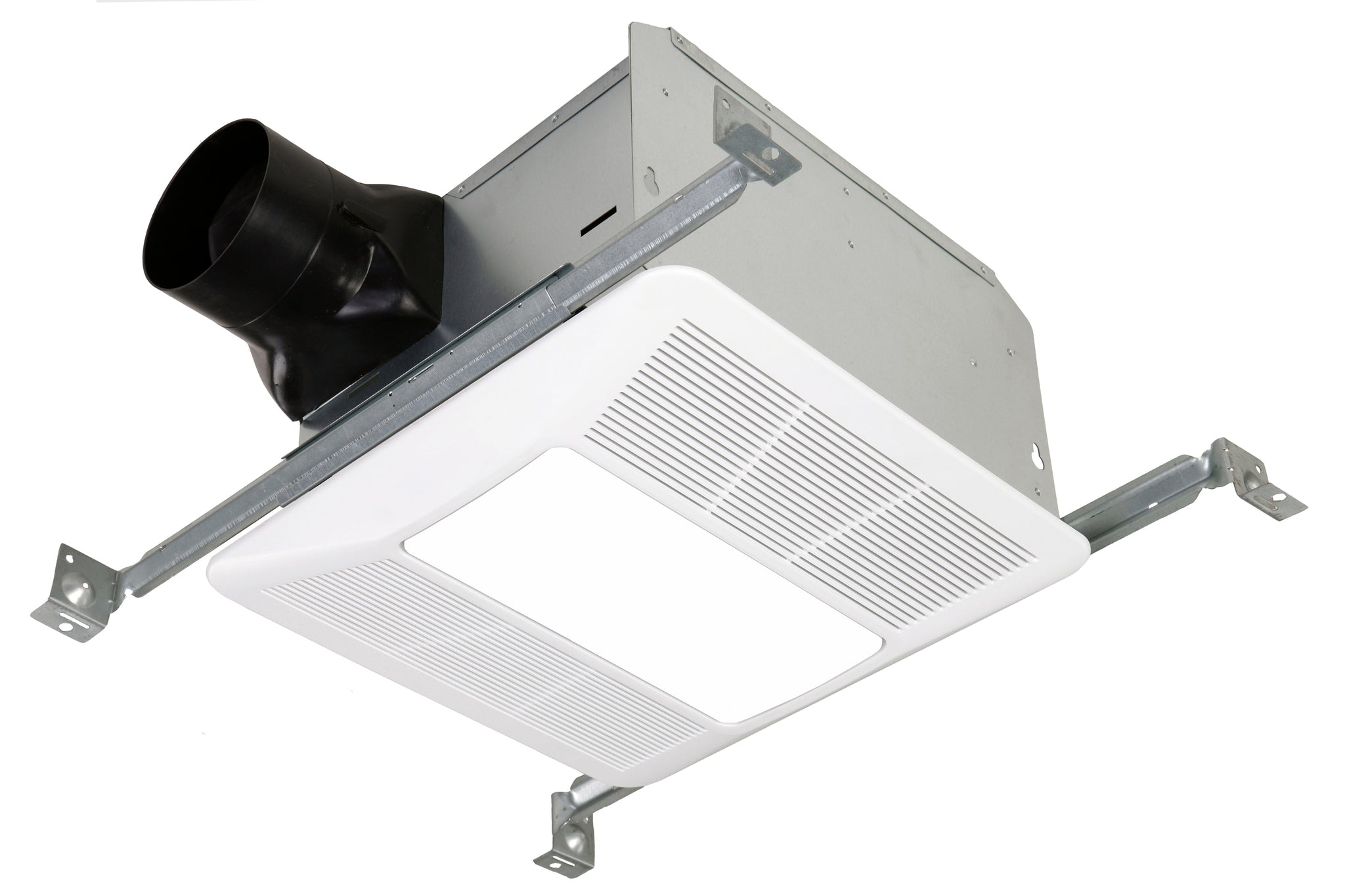 150 CFM / 1.1 Sone / LED Light & Night Light