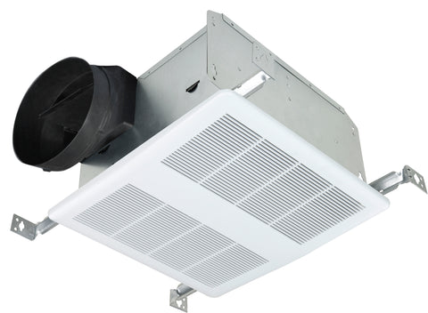 10 Units of 90 CFM / 0.3 Sone / Motion Sensing