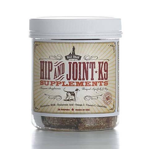 Dale Edgar Hip & Joint Wafers