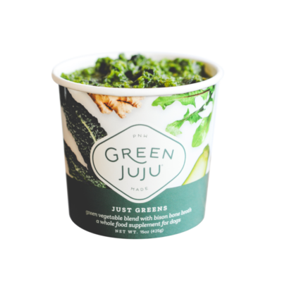 Green JuJu Just Green Blend