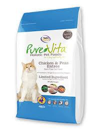 Nutrisource, PureVita Chicken