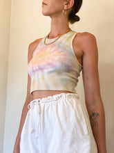 Load image into Gallery viewer, Tie-Dye Tank