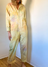 Load image into Gallery viewer, Hand Dyed Coveralls