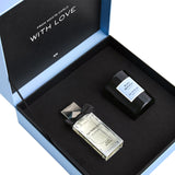 En Terrasse Gift box EDP 50ml + candle75g zoom