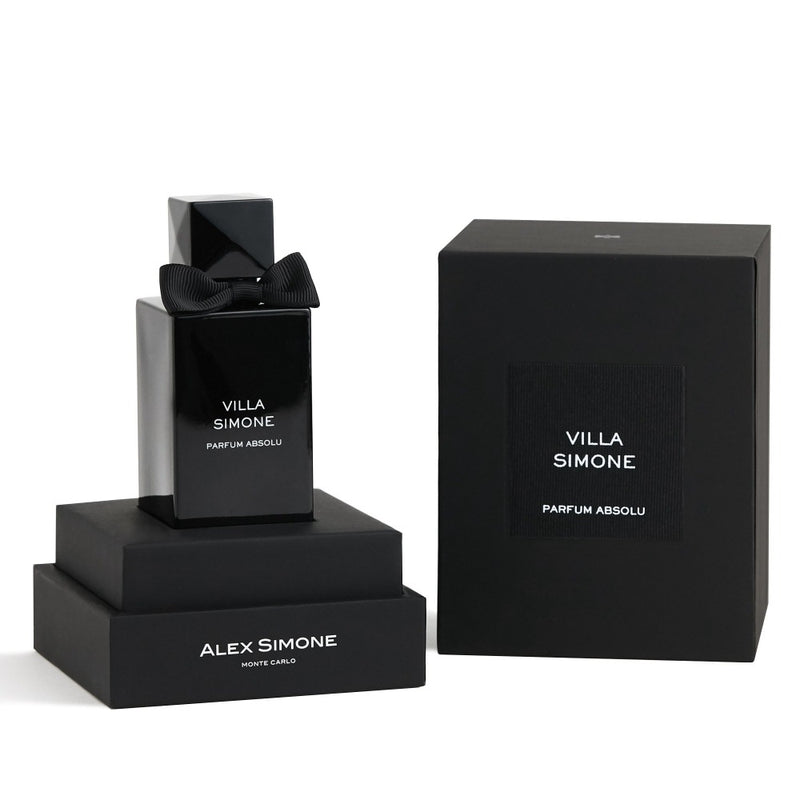 Villa Simone parfum Absolu 100ml box