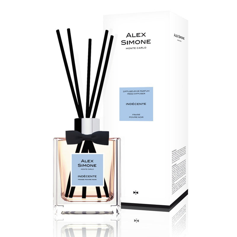 Indécente home diffuser 250ml + box