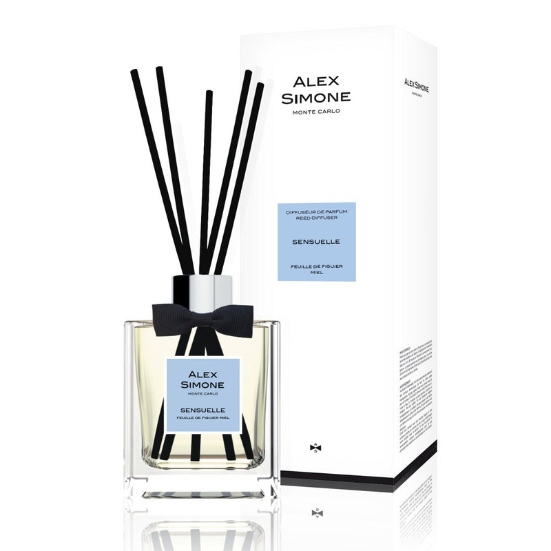 Sensuelle home diffuser 250ml box