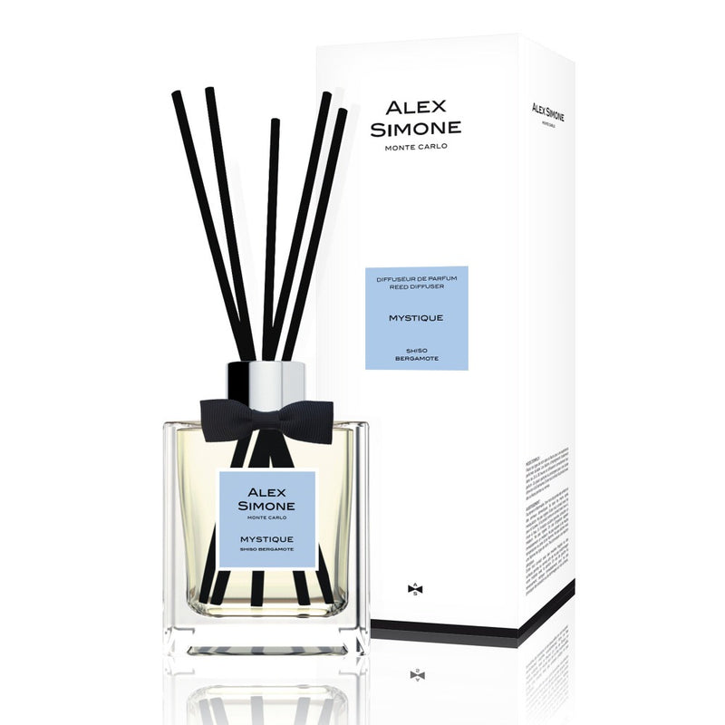 Mystique home diffuser 250ml + box
