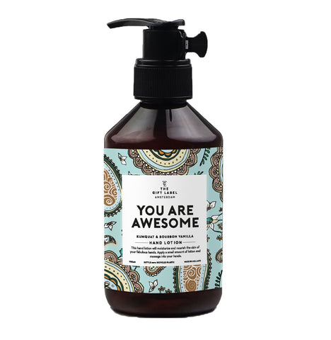 Handlotion - You are awesome