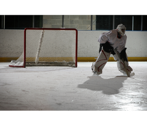 Are You Noticing a Drop In Confidence in Your Goalie?