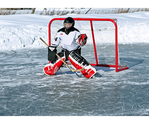 Why Your Goalie Is Unsure Of Themselves