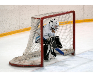 Why Your Goalie Blames the Defense For the Loss