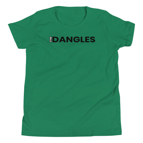 Youth STR8 Dangles T-Shirt - Infamous Hockey