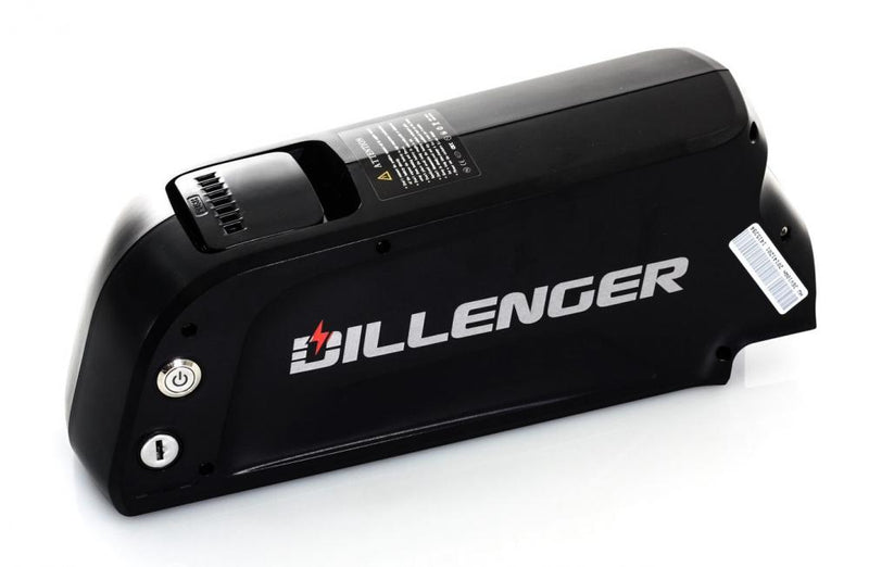 Dillenger 36V 10Ah Lithium Ion Battery - NT Style