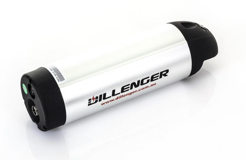 Dillenger 48V 6Ah Lithium Ion Battery