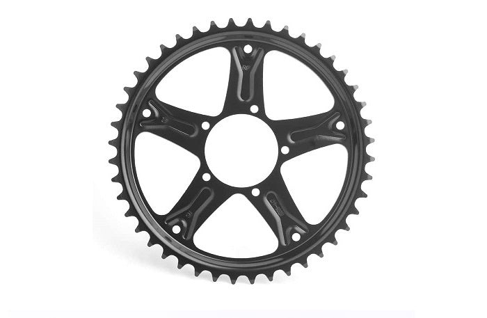 Bafang chainrings and chainring covers