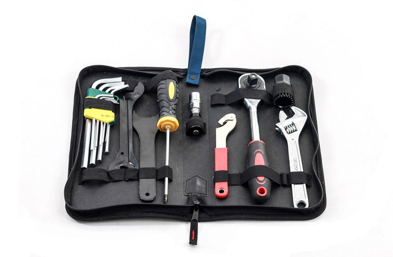 E-bike Conversion Toolkit for Mid Drive