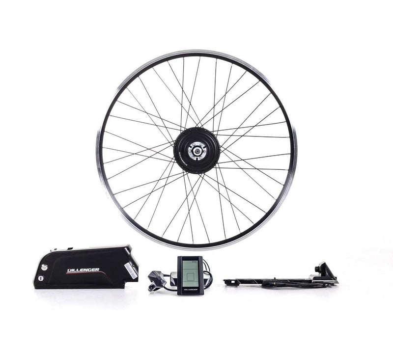 Dillenger E-Bikes Street Legal Samsung Conversion Kit
