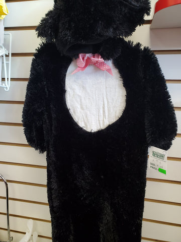 Size 18-24m Kitty costume
