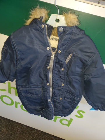 Size 2 Gap jacket