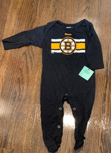 Size 6-9M Reebok outfit