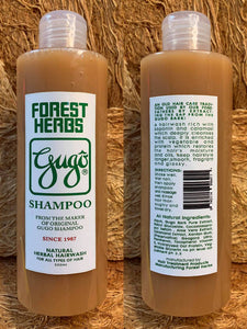 Forest Herbs Gugo Shampoo 250 ml