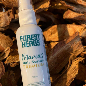 Forest Herbs Maria's Hair Serum Premium